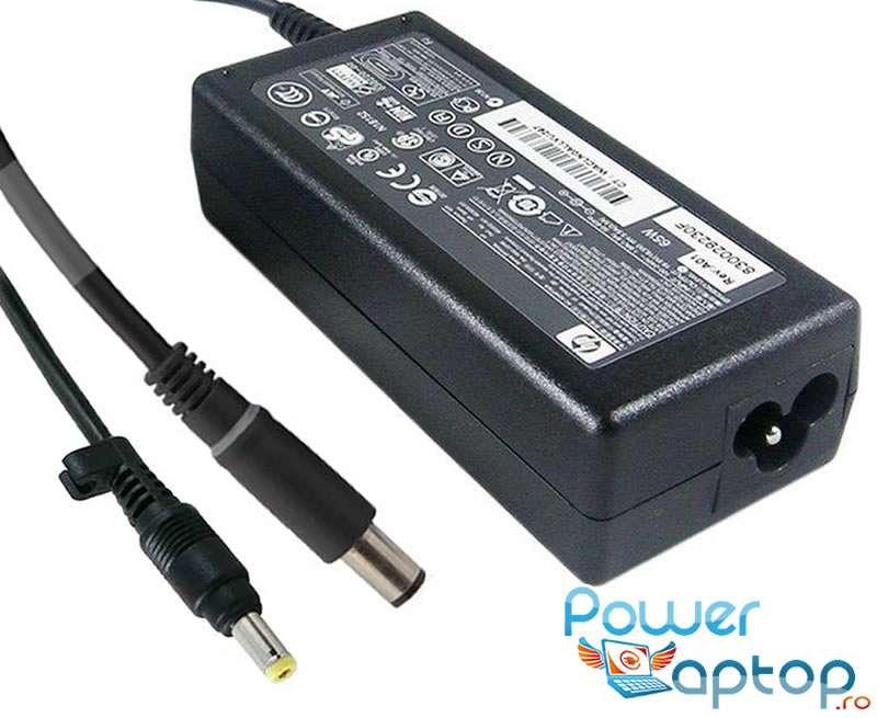 Incarcator HP Pavilion DV6180 imagine powerlaptop.ro 2021