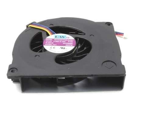Cooler laptop Asus  K42. Ventilator procesor Asus  K42. Sistem racire laptop Asus  K42