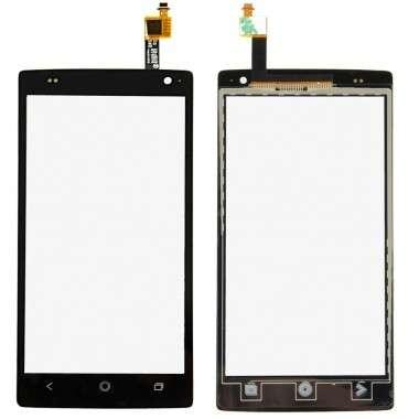 Touchscreen Digitizer Acer Liquid Z5 Z150. Geam Sticla Smartphone Telefon Mobil Acer Liquid Z5 Z150