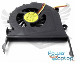 Cooler laptop Acer Aspire 4553. Ventilator procesor Acer Aspire 4553. Sistem racire laptop Acer Aspire 4553