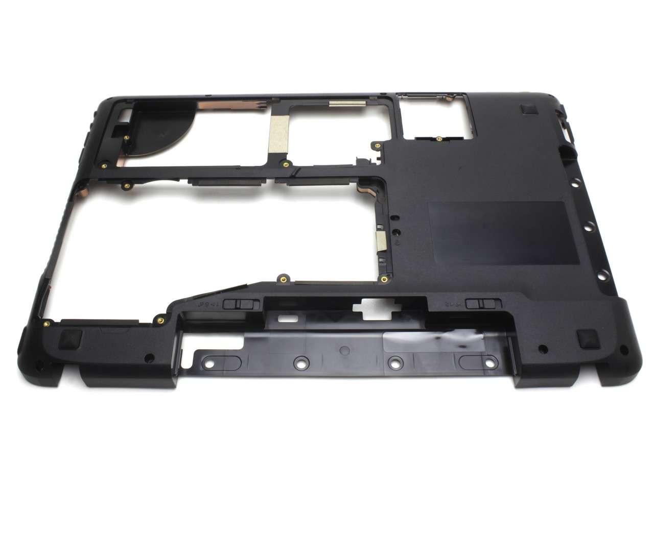 Bottom Case IBM Lenovo Ideapad Y560G Carcasa Inferioara Neagra imagine powerlaptop.ro 2021