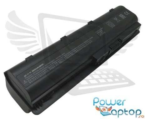 Baterie HP G62  9 celule. Acumulator HP G62  9 celule. Baterie laptop HP G62  9 celule. Acumulator laptop HP G62  9 celule. Baterie notebook HP G62  9 celule