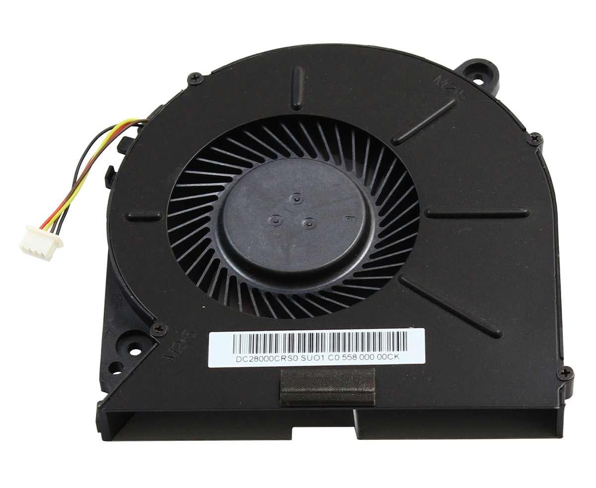 Cooler laptop Lenovo 5F10K25525 imagine powerlaptop.ro 2021