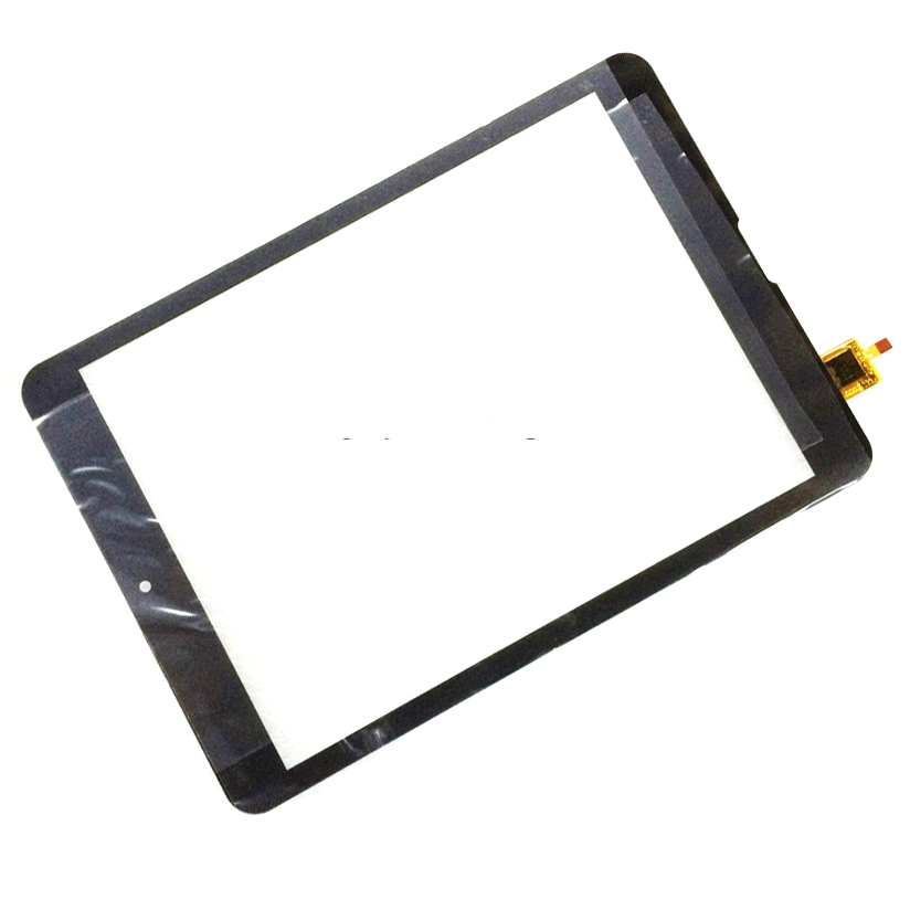 Touchscreen Digitizer Evolio X8 Geam Sticla Tableta imagine powerlaptop.ro 2021
