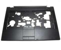 Palmrest Dell Latitude E6410. Carcasa Superioara Dell Latitude E6410 Negru cu touchpad inclus