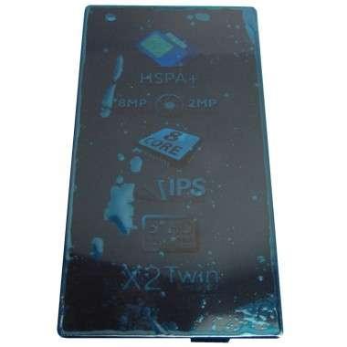 Ansamblu Display LCD + Touchscreen Allview X2 Twin cu Rama Swap Original . Modul Ecran + Digitizer Allview X2 Twin cu Rama Swap Original