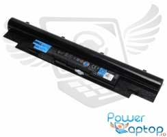Baterie Dell  H2XW1 Originala 44Wh. Acumulator Dell  H2XW1. Baterie laptop Dell  H2XW1. Acumulator laptop Dell  H2XW1. Baterie notebook Dell  H2XW1