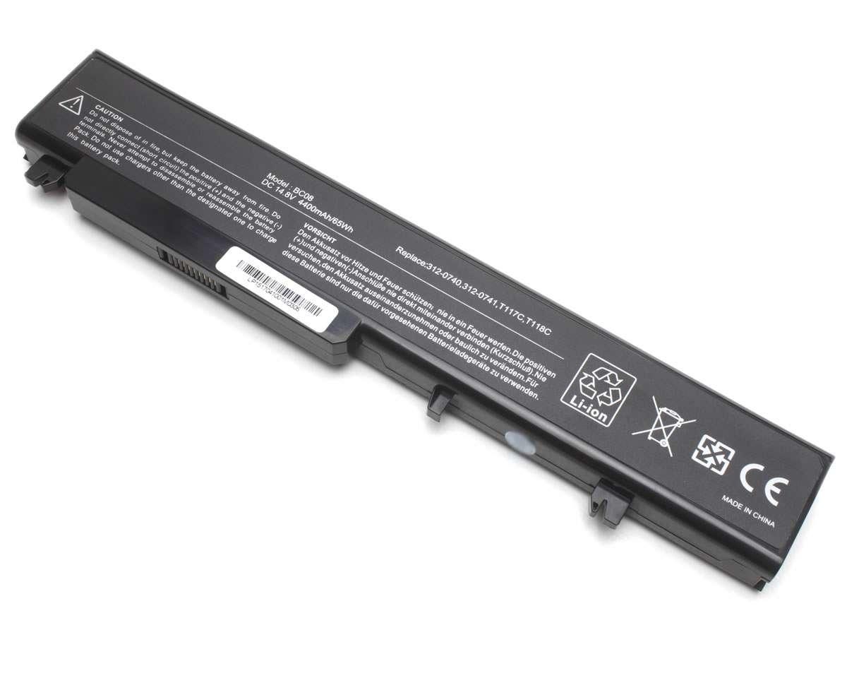 Baterie Dell Vostro 1720 8 celule imagine powerlaptop.ro 2021