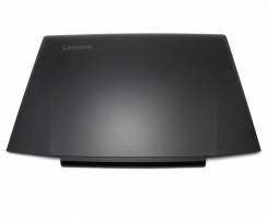 Carcasa Display Lenovo 5CB0K79438 pentru laptop fara touchscreen. Cover Display Lenovo 5CB0K79438. Capac Display Lenovo 5CB0K79438 Neagra