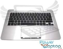 Palmrest cu Tastatura Asus 90NB08T5 Carcasa Superioara