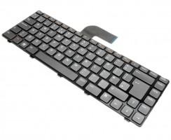 Tastatura Dell XPS L502X iluminata backlit. Keyboard Dell XPS L502X iluminata backlit. Tastaturi laptop Dell XPS L502X iluminata backlit. Tastatura notebook Dell XPS L502X iluminata backlit
