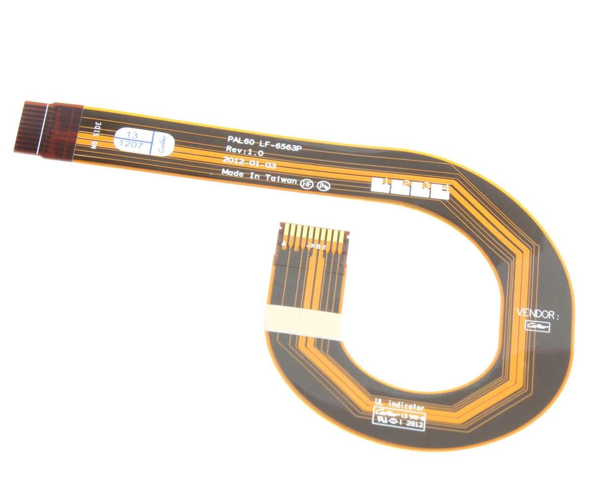 Cablu video Dell Latitude E5520 imagine powerlaptop.ro 2021