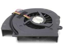 Cooler laptop Sony Vaio VGN FW150E. Ventilator procesor Sony Vaio VGN FW150E. Sistem racire laptop Sony Vaio VGN FW150E