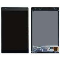 Ansamblu Display LCD  + Touchscreen Lenovo Tab 4  8 Plus TB-8704F. Modul Ecran + Digitizer Lenovo Tab 4 8 Plus TB-8704F