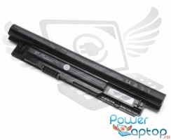 Baterie Dell Inspiron 5721. Acumulator Dell Inspiron 5721. Baterie laptop Dell Inspiron 5721. Acumulator laptop Dell Inspiron 5721. Baterie notebook Dell Inspiron 5721