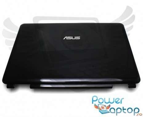 Carcasa Display Asus  K50IN. Cover Display Asus  K50IN. Capac Display Asus  K50IN Neagra