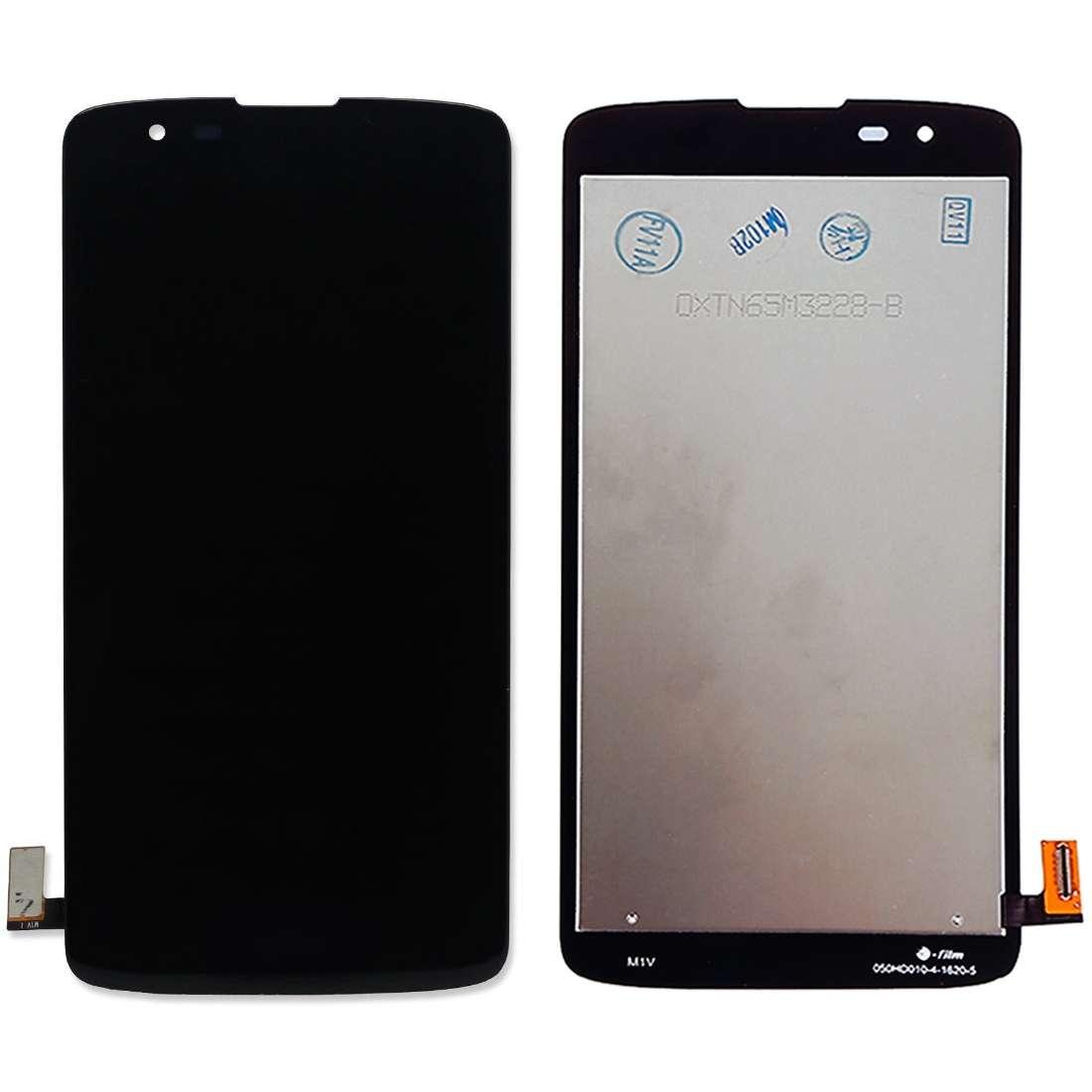 Display LG K8 2016 K350N imagine powerlaptop.ro 2021