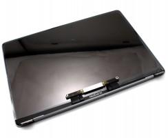Ansamblu superior complet display + Carcasa + cablu + balamale Apple MacBook Air Retina 13 A1932 2018 Grey