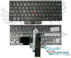 Tastatura Lenovo Thinkpad Edge E320. Keyboard Lenovo Thinkpad Edge E320. Tastaturi laptop Lenovo Thinkpad Edge E320. Tastatura notebook Lenovo Thinkpad Edge E320