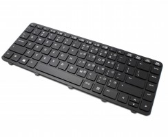 Tastatura HP ProBook 430 G2 iluminata backlit. Keyboard HP ProBook 430 G2 iluminata backlit. Tastaturi laptop HP ProBook 430 G2 iluminata backlit. Tastatura notebook HP ProBook 430 G2 iluminata backlit