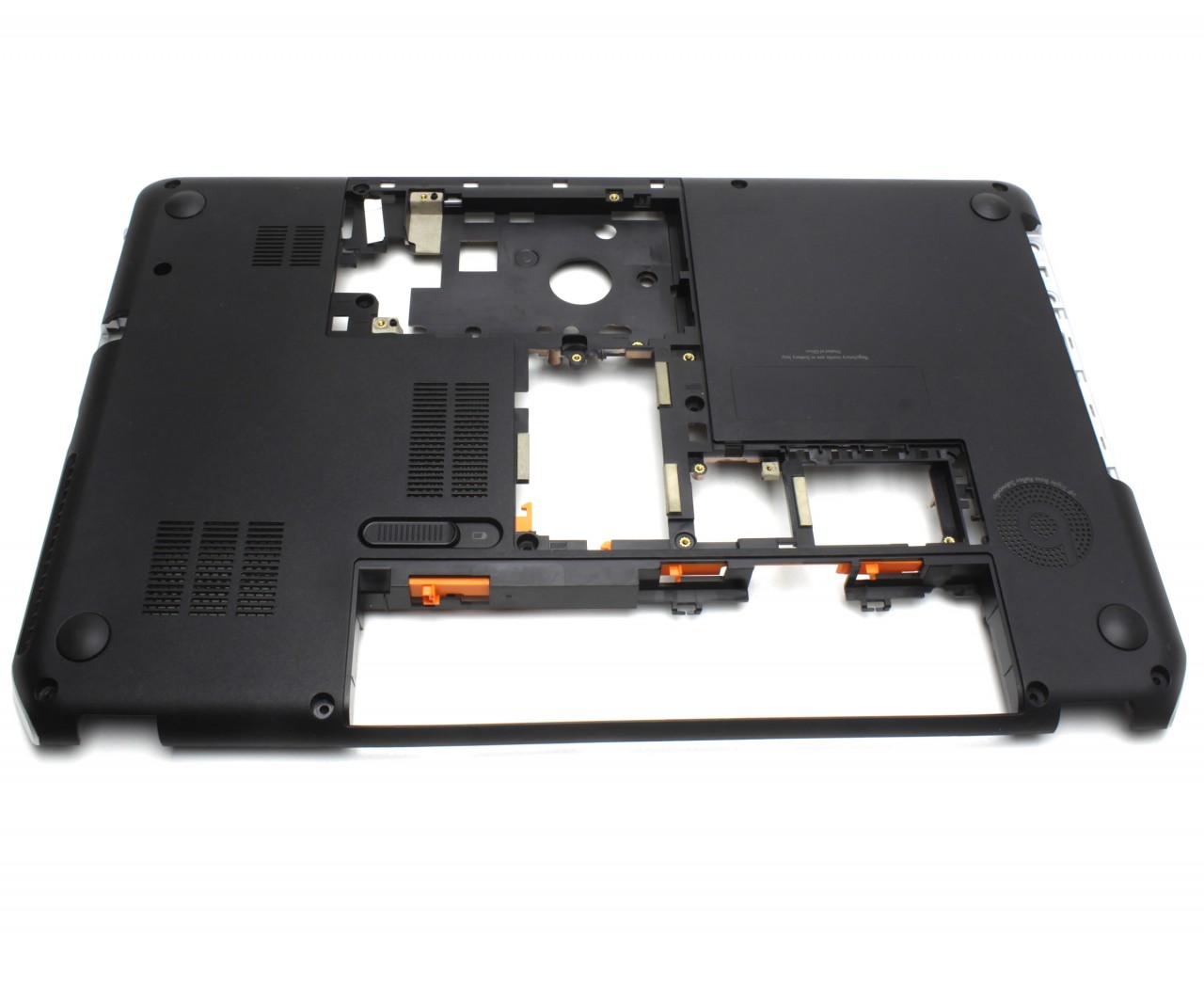 Bottom Case HP Envy M6 1000 series Carcasa Inferioara Neagra imagine powerlaptop.ro 2021