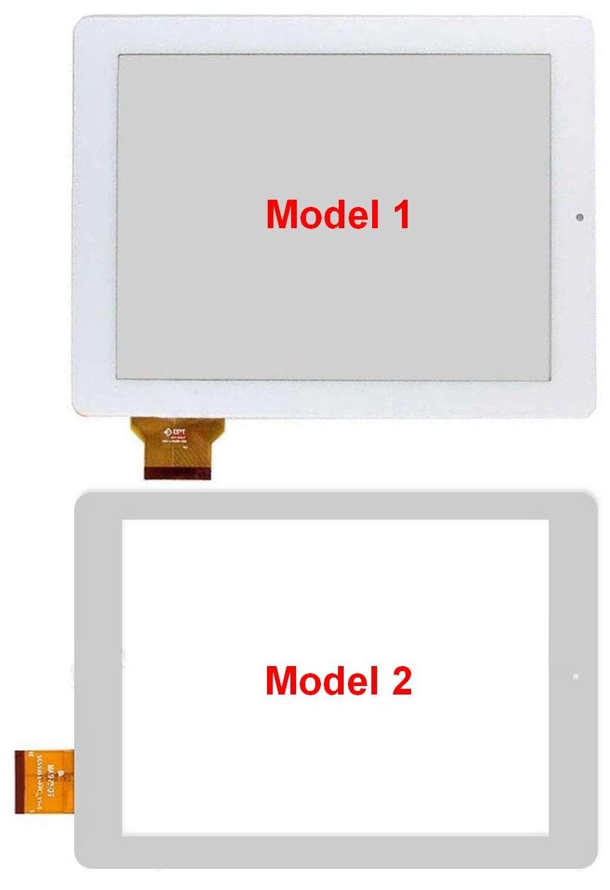 Touchscreen Digitizer Allview 3 Speed Quad Geam Sticla Tableta imagine powerlaptop.ro 2021