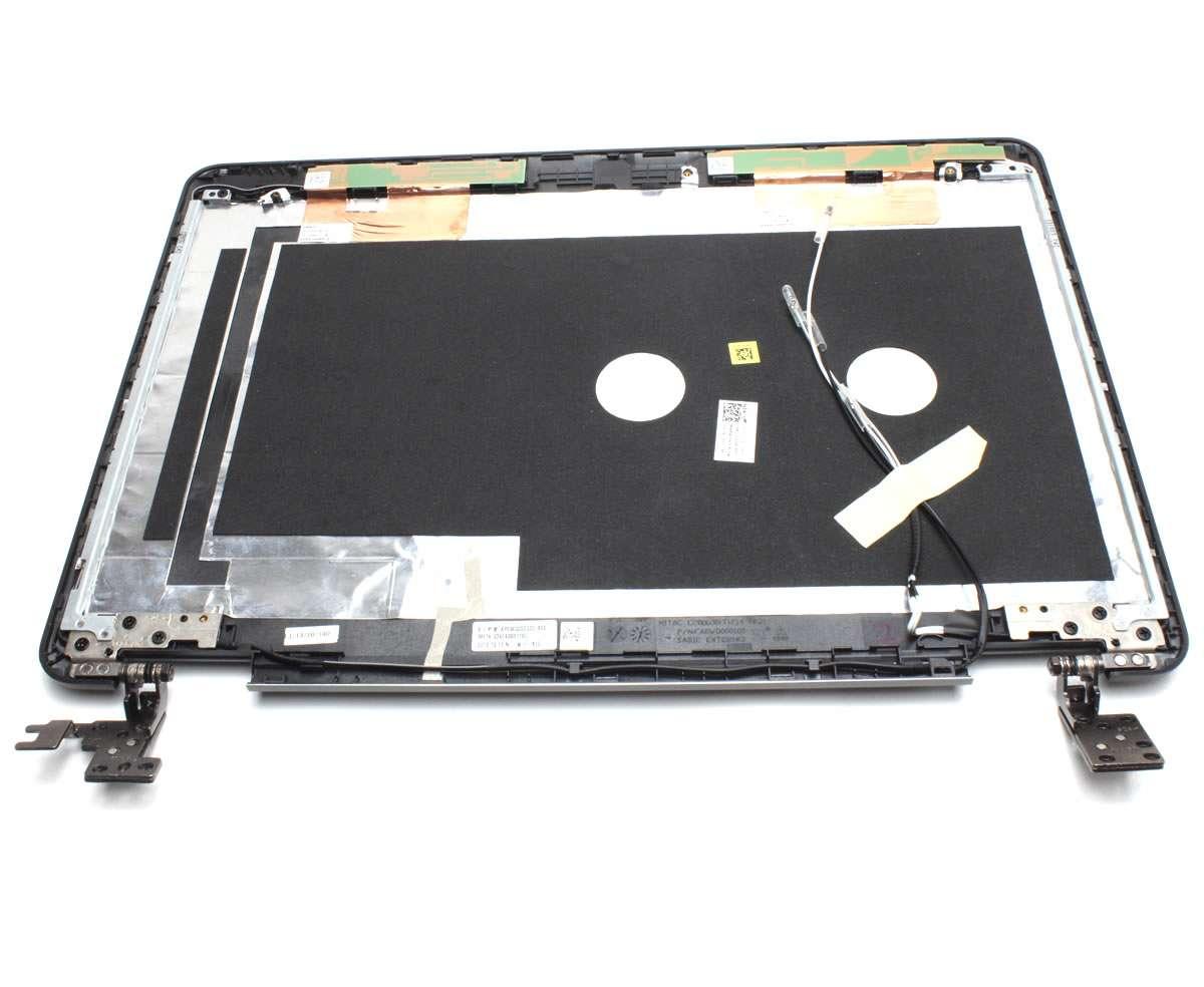 Capac Display BackCover Dell 934040880180 Carcasa Display imagine powerlaptop.ro 2021