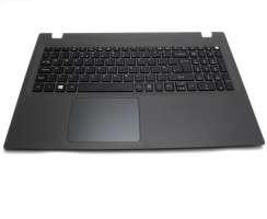 Palmrest Packard Bell EasyNote TE69BH Gri cu tastatura si touchpad