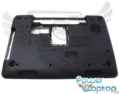 Bottom Dell Inspiron N5110 Carcasa Inferioara neagra