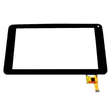 Digitizer Touchscreen Prestigio MultiPad 7.0 Ultra Plus PMT3677. Geam Sticla Tableta Prestigio MultiPad 7.0 Ultra Plus PMT3677