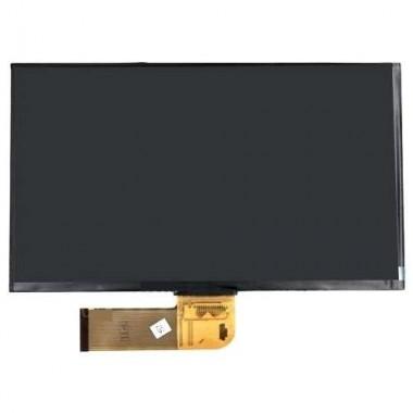 Display Blaupunkt Endeavour 1001. Ecran TN LCD tableta Blaupunkt Endeavour 1001