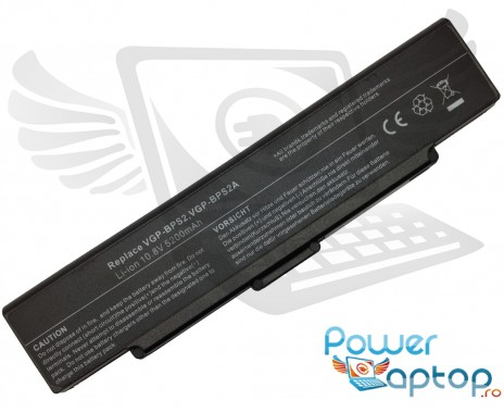 Baterie Sony VAIO VGN C31. Acumulator Sony VAIO VGN C31. Baterie laptop Sony VAIO VGN C31. Acumulator laptop Sony VAIO VGN C31. Baterie notebook Sony VAIO VGN C31