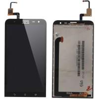 Ansamblu Display LCD  + Touchscreen Asus Zenfone 2  Laser ZE600KL. Modul Ecran + Digitizer Asus Zenfone 2  Laser ZE600KL