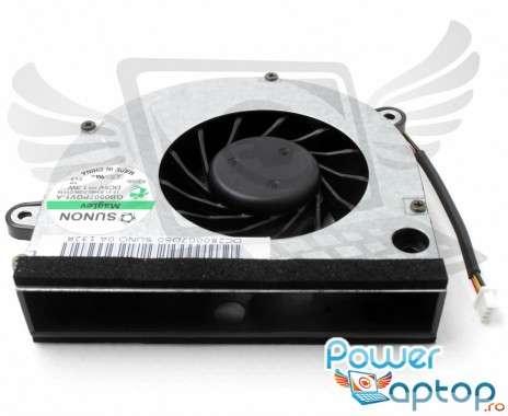 Cooler laptop Acer Aspire 5230. Ventilator procesor Acer Aspire 5230. Sistem racire laptop Acer Aspire 5230
