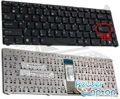 Tastatura Asus U20. Keyboard Asus U20. Tastaturi laptop Asus U20. Tastatura notebook Asus U20