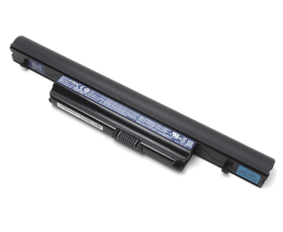 Baterie Acer Aspire AS5820T Originala imagine powerlaptop.ro 2021