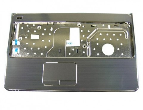Palmrest  Dell Inspiron N5010 Carcasa Display Silver