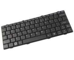 Tastatura Fujitsu Amilo Mini Ui3520 neagra. Keyboard Fujitsu Amilo Mini Ui3520 neagra. Tastaturi laptop Fujitsu Amilo Mini Ui3520 neagra. Tastatura notebook Fujitsu Amilo Mini Ui3520 neagra