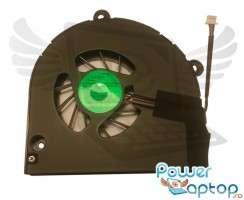 Cooler laptop Acer Aspire 5551G. Ventilator procesor Acer Aspire 5551G. Sistem racire laptop Acer Aspire 5551G