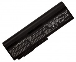 Baterie Asus Pro64  9 celule. Acumulator Asus Pro64  9 celule. Baterie laptop Asus Pro64  9 celule. Acumulator laptop Asus Pro64  9 celule. Baterie notebook Asus Pro64  9 celule