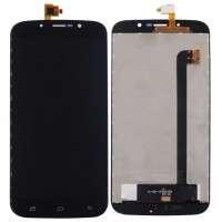 Ansamblu Display LCD  + Touchscreen UMI Rome X. Modul Ecran + Digitizer UMI Rome X