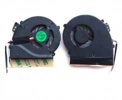 Cooler laptop Acer Extensa ZR6. Ventilator procesor Acer Extensa ZR6. Sistem racire laptop Acer Extensa ZR6