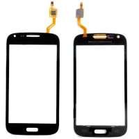 Touchscreen Digitizer Samsung Galaxy Core i8260 Black Negru. Geam Sticla Smartphone Telefon Mobil Samsung Galaxy Core i8260 Black Negru
