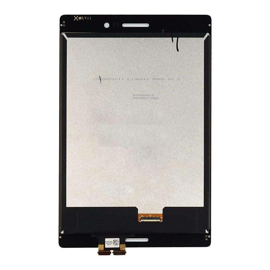 Ansamblu LCD Display Touchscreen Asus Zenpad S 8.0 Z580C Negru imagine