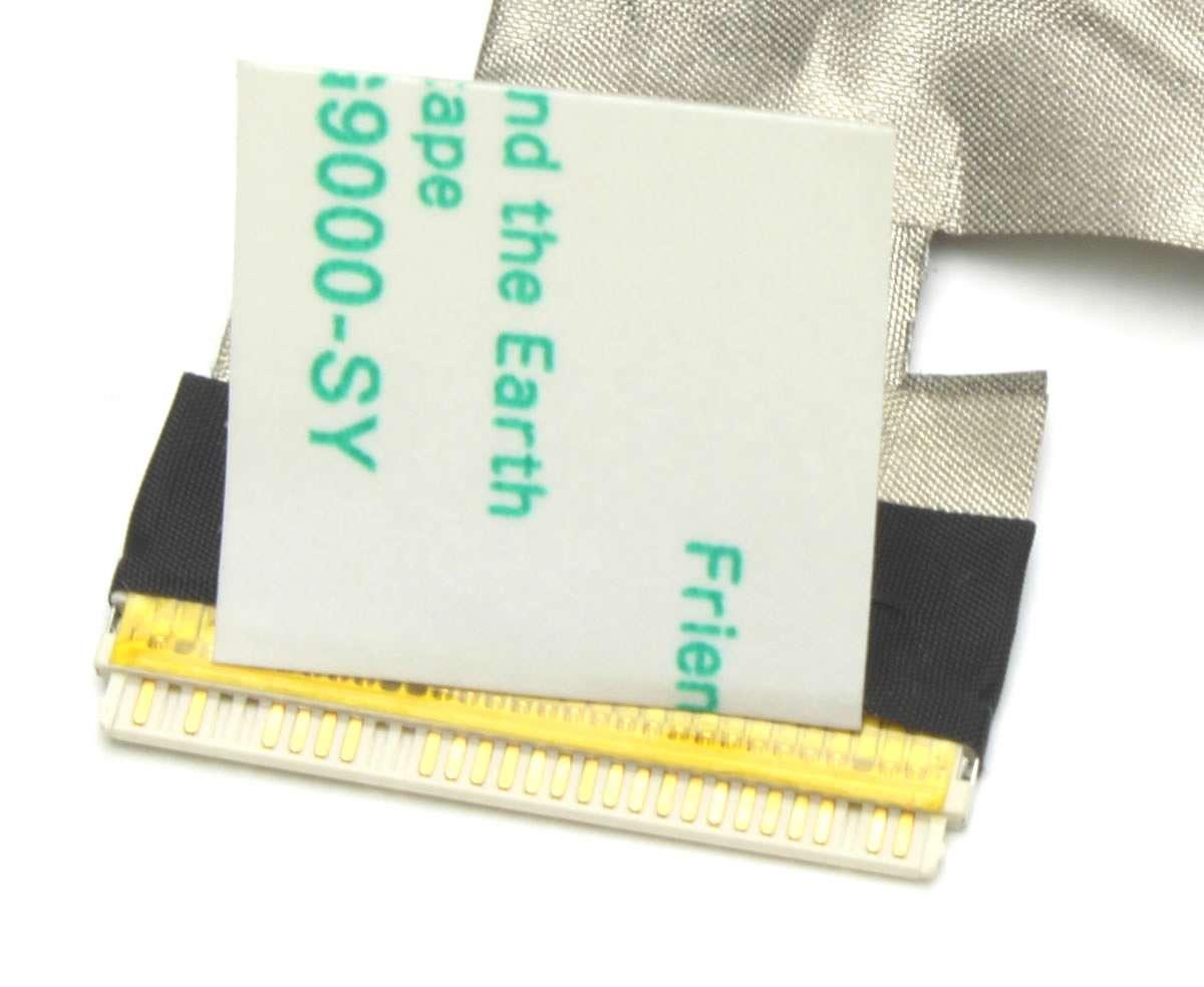 Cablu video LVDS Asus Eee PC 1005HAG Part Number 1422 00L2000101AWS002872 imagine powerlaptop.ro 2021