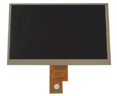 Display Allview Speed Quad. Ecran TN LCD tableta Allview Speed Quad
