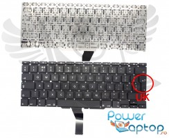 Tastatura Apple  MD712LL/A. Keyboard Apple  MD712LL/A. Tastaturi laptop Apple  MD712LL/A. Tastatura notebook Apple  MD712LL/A