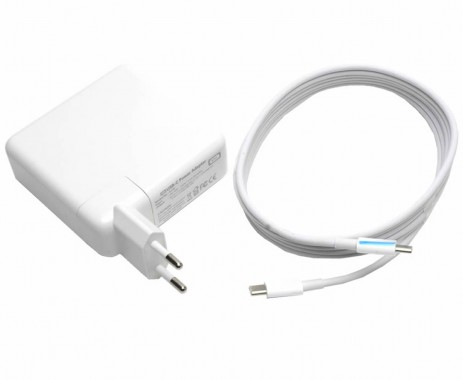 Incarcator Apple MacBook Pro 13 A1706 Mid 2017 compatibil mufa USB-C replacement. Alimentator compatibil Apple MacBook Pro 13 A1706 Mid 2017. Incarcator laptop Apple MacBook Pro 13 A1706 Mid 2017. Alimentator laptop Apple MacBook Pro 13 A1706 Mid 2017. Incarcator notebook Apple MacBook Pro 13 A1706 Mid 2017