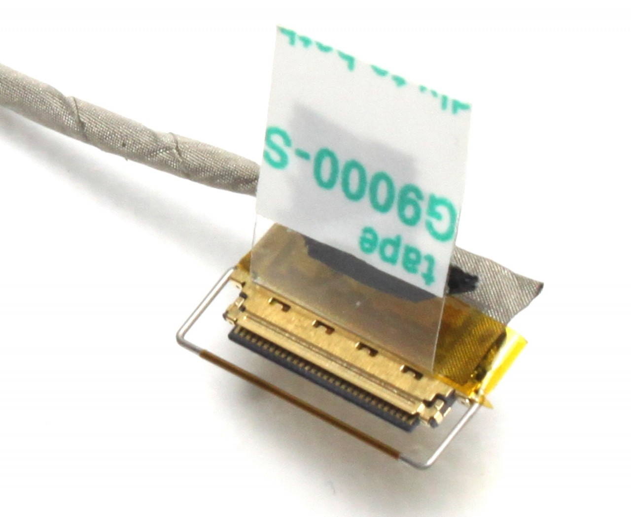 Cablu video eDP Dell 0FKGC9 imagine powerlaptop.ro 2021