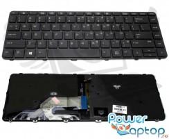 Tastatura HP ProBook 430 G4 iluminata backlit. Keyboard HP ProBook 430 G4 iluminata backlit. Tastaturi laptop HP ProBook 430 G4 iluminata backlit. Tastatura notebook HP ProBook 430 G4 iluminata backlit